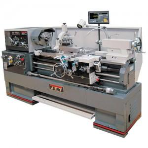 Токарно-винторезный станок серии ZH GH-2080ZH DRO