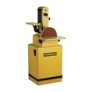 Тарельчато-ленточный шлифовальный станок Powermatic 31A (230B)