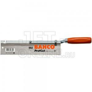 Ножовка пазовая переставная Bahco PC-10-DTF