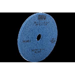 Круг шлифовальный 200x12,7x31,75A35A46H7V44 40m/s (JPSG-0618SD) синий