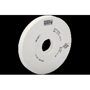 Круг шлифовальный 300x31,75x76,20A35A80I8V84 40m/s (JPSG-1224SD) белый