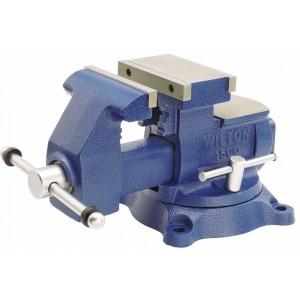 Реверсивные слесарные тиски Wilton Модель 450
