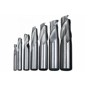 Набор концевых фрез из быстрорежущей стали 4, 6, 8, 10, 12, 14, 16 мм