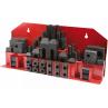 Комплект прихватов для 14-мм Т-образного паза