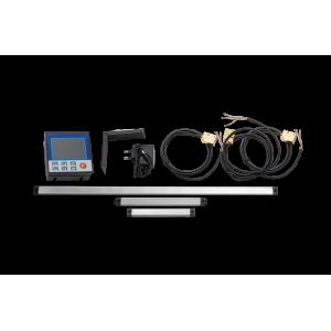 Система УЦИ для станка JET JMD-X4L