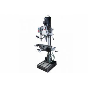 GHD-46PFCT Вертикально-сверлильный станок с крестовым столом