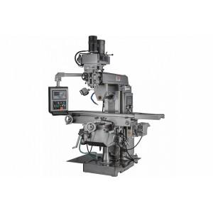 Универсальный фрезерный станок JMD-1452TS DRO