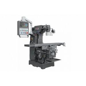 JUM-1153VHXL DRO Широкоуниверсальный фрезерный станок