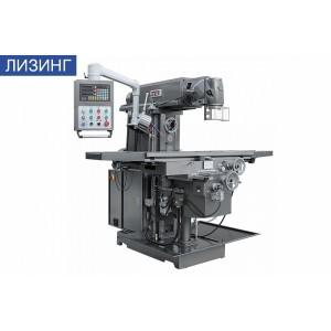 JUM-1464VHXL DRO Широкоуниверсальный фрезерный станок, 400В