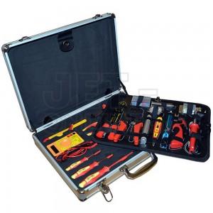 Набор диэлектрических инструментов 47 предметов