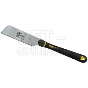 Японская ножовка с полотном с одной режущей кромкой Stanley 0-20-500