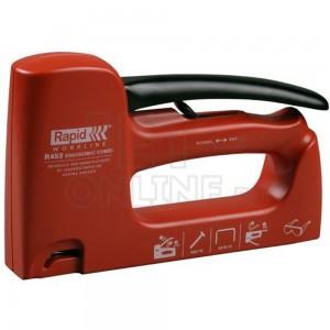 Степлер ручной R453 COMBI WORKLINE RUS