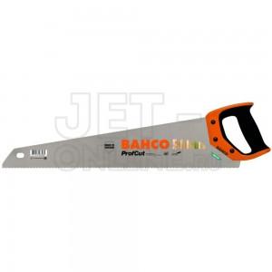 Ножовка 550мм (не каленый зуб) Bahco PC-22-FILE-U7