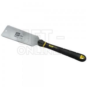 Японская ножовка с полотном с двумя режущими кромками Stanley 0-20-501