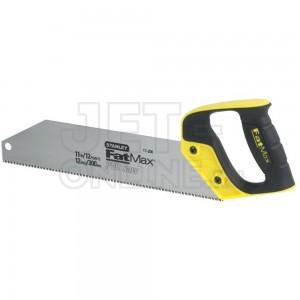 Ножовка для ПВХ FatMax 300 мм 11 TPI Stanley 2-17-206