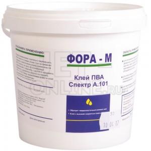 Клей ПВА-Э (экстра) Спектр А 1 кг