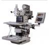 Широкоуниверсальный инструментальный фрезерный станок Артикул: 50000690T, JTM-2036PF DRO