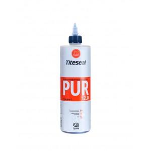Клей полиуретановый Titeseal PUR 12.0, 0.54 кг.