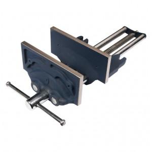 Wilton WWV/R-9 Тиски столярные стационарные с автоматическим быстрозажимным механизмом