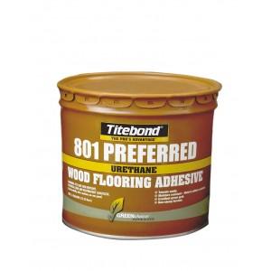 Titebond 801 Preferred (полиуретановый) 13,24 л