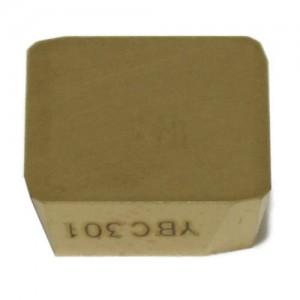 Сменная твердосплавная пластина SPKN1204EDER/YBC301