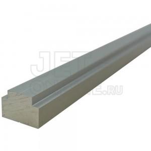 Профиль-ползун 13 мм 1м