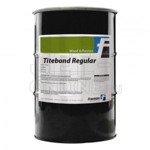 Titebond Regular 235 кг