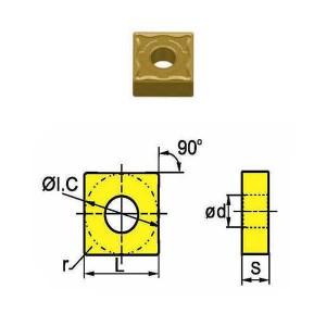 Сменная твердосплавная пластина SNMG120408-GM/SD4235