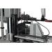 Полуавтоматический ленточнопильный станок с гидравлическим прижимом для пакетной резки, HBS-2028DAS