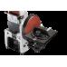 Тарельчато-ленточный шлифовальный станок, JSG-233A-M