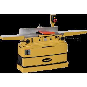 PJ-882HH Фуговальный станок Powermatic с ножевым валом «helical»   Артикул: 1610082-RU-M