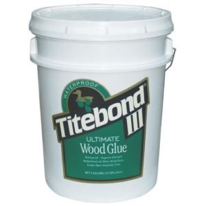 Клей Titebond III Ulimate повышен. влагост. 20 л