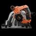 TTS1400 Погружная циркулярная пила для работы с направляющей шиной