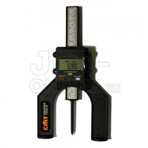 Измеритель высоты/глубины электронный. 0-80 мм