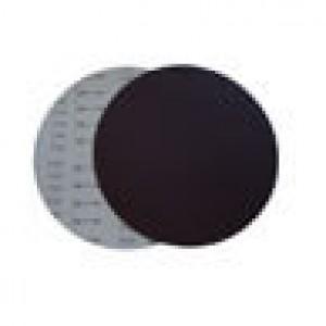 Шлифовальный круг 200 мм 100 G чёрный (JSG-233A-M)