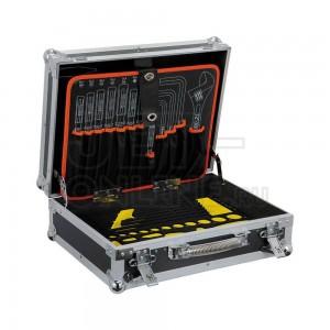 Кейс-чемодан для инструментов(без инструментов) E-86C-EXE