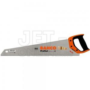 Ножовка Fine 550мм Bahco PC-22-GT9