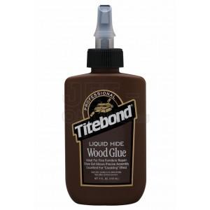 Клей Titebond Liquid Hide Glue протеиновый (эффект состарившегося дерева) 118 мл