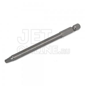 Бита для шуруповерта SQ2 (квадрат) 100 мм 2 шт.