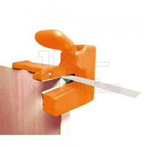 Триммер для снятия свесов 55mm